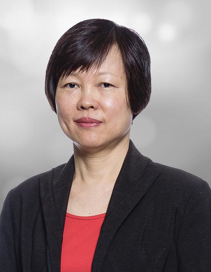 DR. YU TAT LOONG