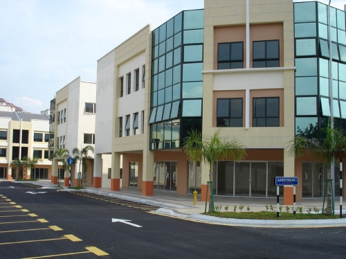 residential Asian los angeles trtmnt pac